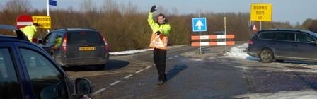 ☎ Zwambag Verkeerstechniek, voor tijdelijke verkeersborden!