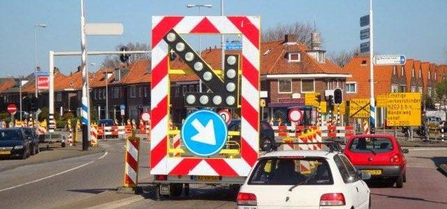 Zwambag verkeerstechnische oplossingen