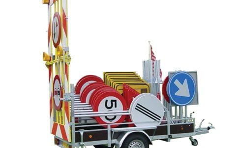 Zwambag Verkeerstechniek, uw partner voor tijdelijke verkeersmaatregelen