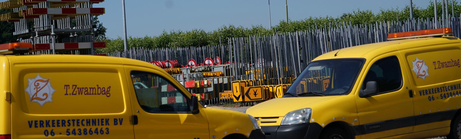 Verkeersdienst storingsdienst calamiteiten verkeer