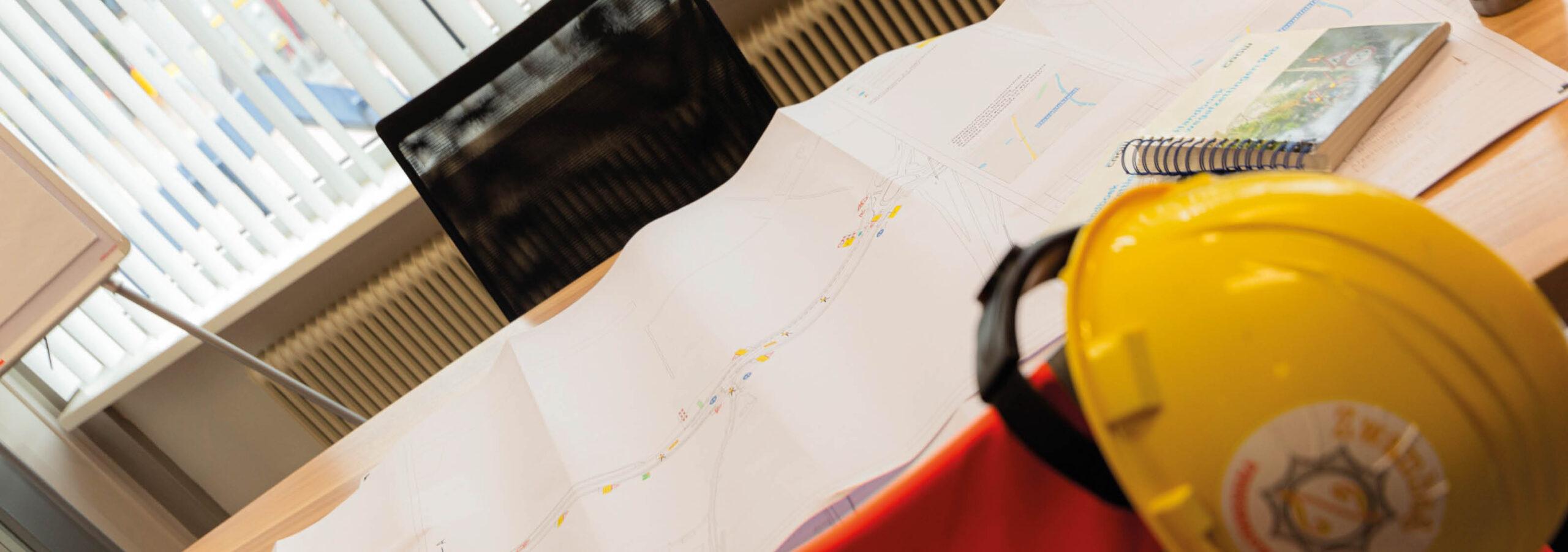 Ondersteuning aanbestedingstraject - zwambag verkeerstechniek - aanbestedingstraject verkeersmaatregel